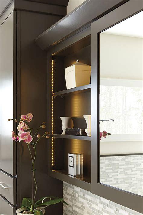LED Flexible Strip Cabinet Lighting   Schrock