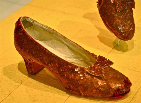 ruby slippers smithsonian file smithsonian national museum of american history