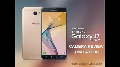 samsung galaxy  prime camera review malaysia p