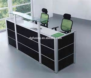 mdf board new design front table cash register table buy