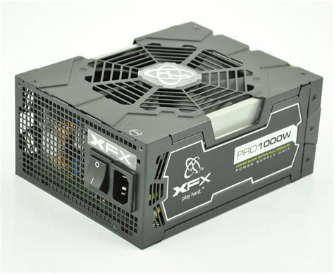 Xfx Xts Series 1000w Modular 80 Platinum Made By Seasonic P1 appearance and cable configuration xfx 1000w pro series 80 plus platinum