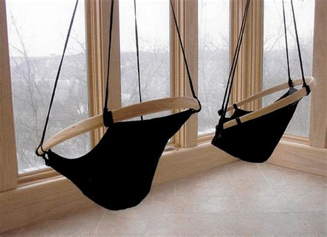 how to hang a swing chair from the ceiling diy hanging hammock chair ideas interesting ideas for home
