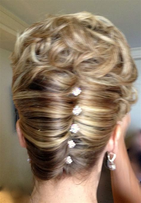 Updos For Of The With Hair by The 25 Best Updo Hairstyles Ideas On