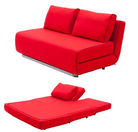folding couches folding beds modern furniture design space saving ideas