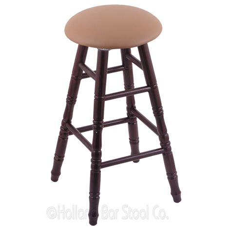 oak bar stools swivel holland bar stool co 30 inch turned oak swivel bar