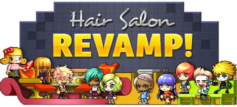 maplestory hair salon maplesecrets legendary hacking and scamming system