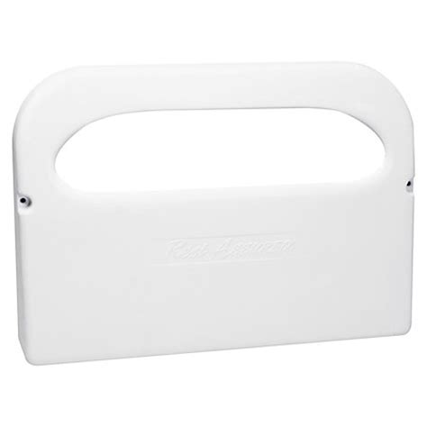 toilet seat covers dispenser rochester midland toilet seat cover dispenser white by