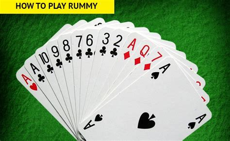 gin rummy play it online