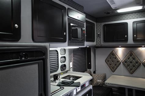 volvo semi sleeper cab with shower and toilet autos post