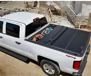 Chevrolet Bed Covers 2017 Silverado 2500hd Truck Accessories Chevrolet