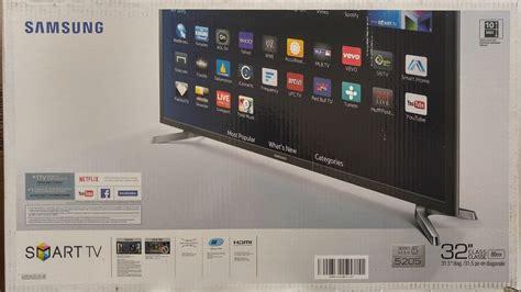 Tv Led Samsung Smart Tv 32 Inch samsung 32 smart hdtv 1080p led 32in inch tv 5 series un32j5205 afxza new affordable led tvs