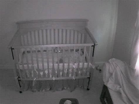 Crib Monitor by Parents You Heard Anything Creepy Or