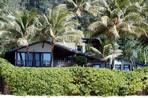 hawaiian house the best surf company beach houses in hawaii