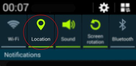 android tracks users even when location services are disabled