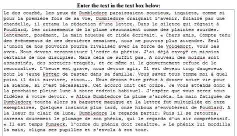 Resume D Un Texte by Resume De Texte Automatique Unsimpleclic