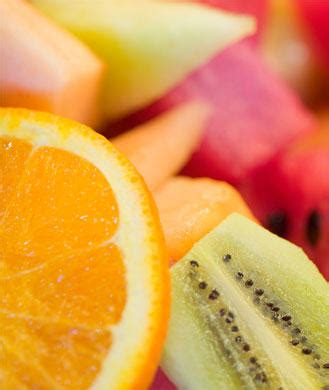 0 sugar fruits the best way to eat fruit shape magazine
