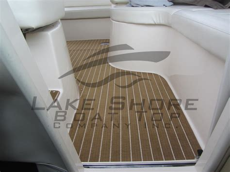 boat carpet wood look marine carpet lake shore boat top company inc