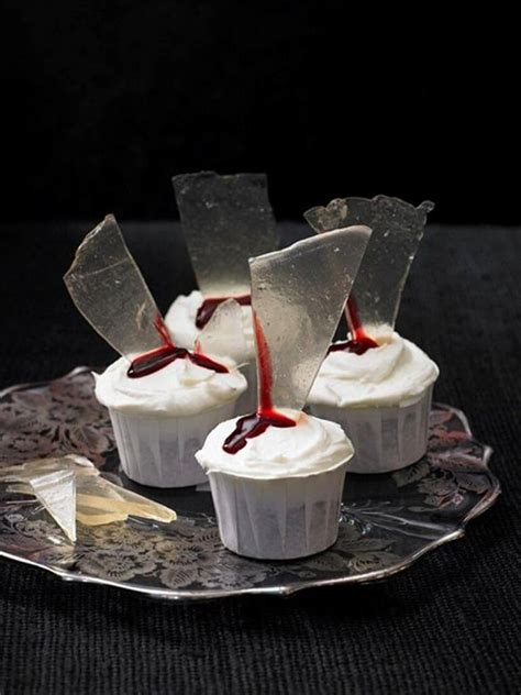 baking sugar glass by vanilli