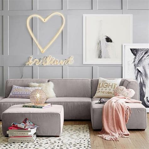 teenager sofas 25 best ideas about pb teen bedrooms on pinterest pb