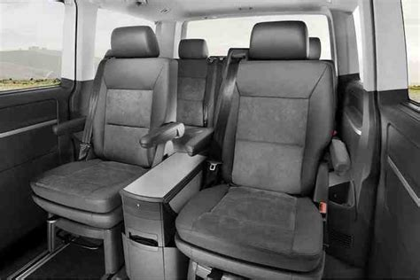 volkswagen caravelle interior volkswagen caravelle mpv aggregated car review