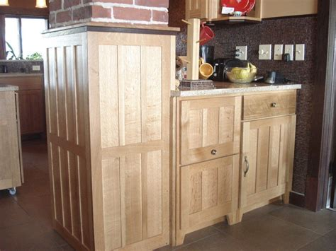white oak kitchen cabinets quatersawn white oak cabinets by mikeh lumberjocks com