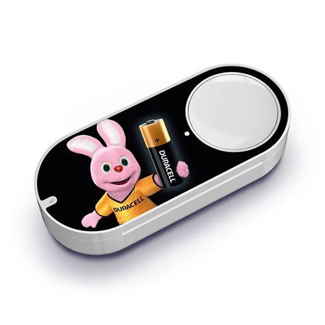 amazon dash button amazon lancia 15 nuovi dash button in italia macitynet it