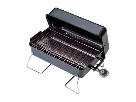 top gas grills char broil gas table top grill 465133005 black newegg com