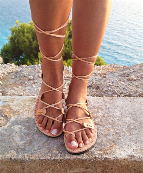 gladiator sandal leather sandals gladiator sandals leather lace up