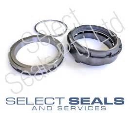 Mechanical Seal Pompa Grundfos Cr24 Bube Seal Shaft Grundfos itt flygt xylem n3231 inner mechanical seal 6179902 flgyt replacement mechanical seals