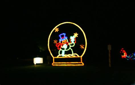 james island festival of lights holiday festival of lights picture of james island