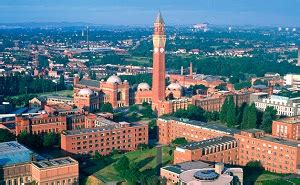 Of Birmingham Mba Ranking by Top Universities Offering Degrees In Business Top
