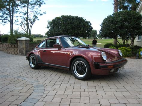 Pelican Porsche Forum by A Collection Of M491 Turbo Look Pictures Page 3