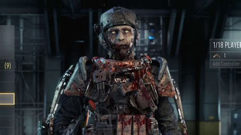 exo zombies call of duty advanced warfare exo zombie quotes