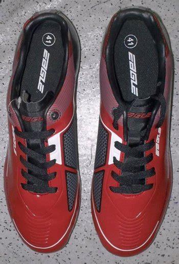 Jual Kasut Bola Murah toko jual sepatu bola original murah merah