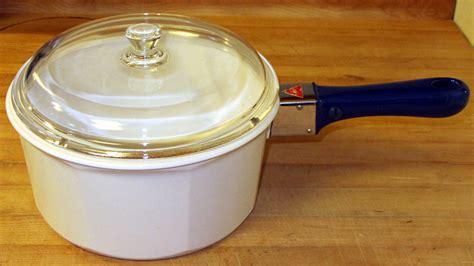 princess house pots princess house nouveau ceramic pan handle locking button