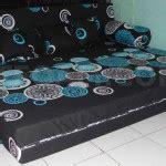 Kasur Busa Inoac 200x120x20 Cm sofa bed inoac moon hitam pelengkap furniture anda