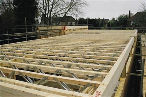 Flat Roof Construction Flat Roof Trusses Www Pixshark Images Galleries