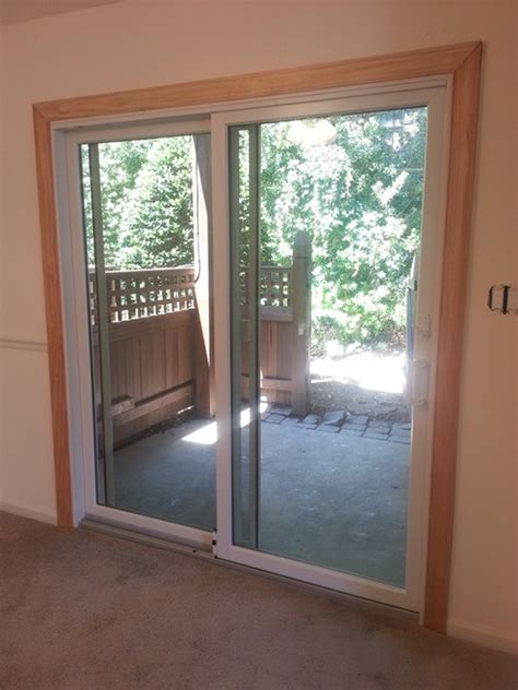 Andersen Patio Doors Reviews Andersen 200 Series Patio Door Review Icamblog