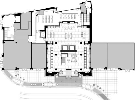 Interior Floor Plans abercrombie amp fitch flagship stores selldorf architects