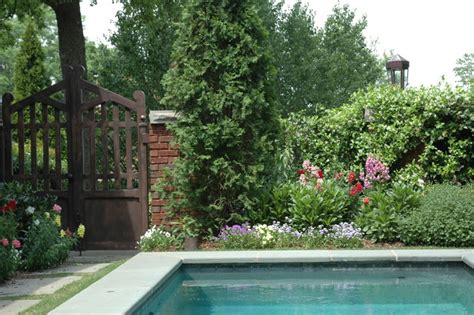 landscaping ideas to hide pool equipment benny sam