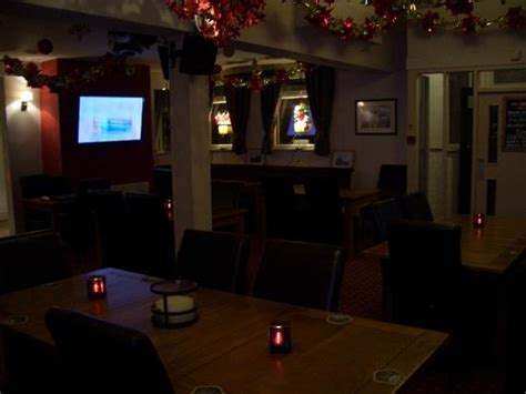boat trips castleford nighttime view of boot room sports bar picture of