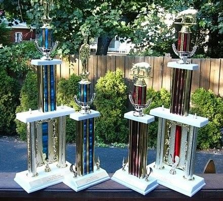 glen ellyn backyard bbq glen ellyn backyard bbq trophies arrived