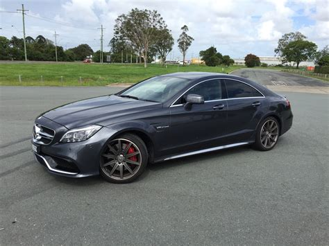 mercedes cl amg mercedes cl 63 amg review