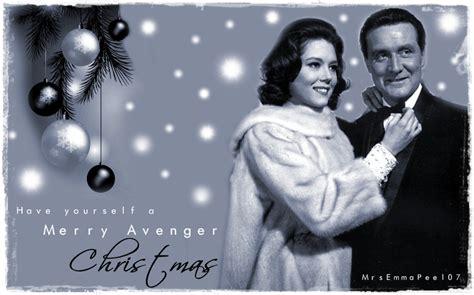 the avengers tv series wikipedia the avengers tv series images a merry avenger christmas