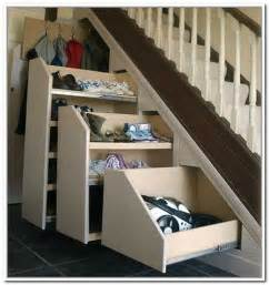 the stairs storage closet ideas home design ideas