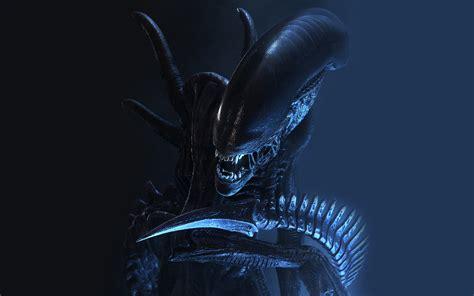 robot extraterrestre film prometheus pre game glenn walker revisits alien 3 biff