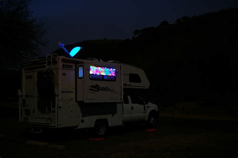 where rv now festive lights