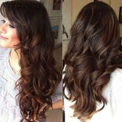 2015 2016 hair color trends long hairstyles 2017