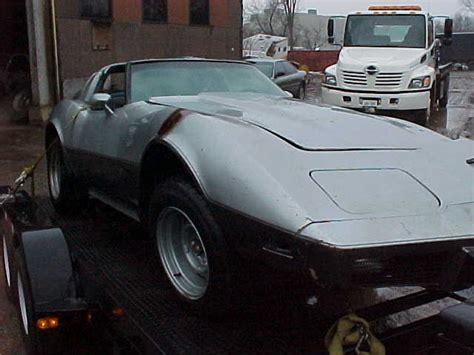 1978 corvette ken s corvette parts