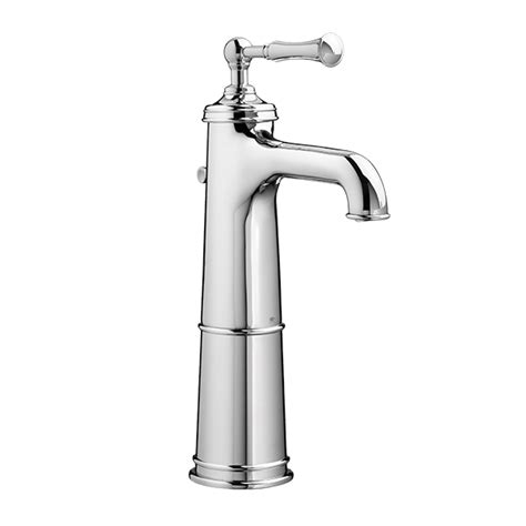 Dxv Faucets by Randall Vessel Bathroom Faucet With Drain Dxv